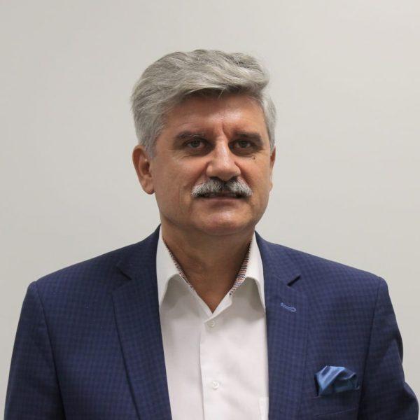 Prezes Cezary Zajkowski
